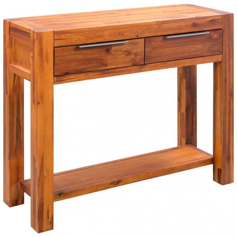 vidaXL Estructura de cama de cuero sintético blanco 180x200 cm