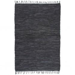 vidaXL Fuente de agua de interior con LED de poliresina