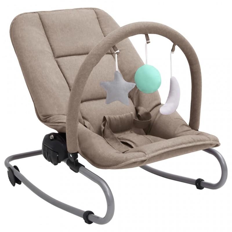 Mesa camilla de masaje de madera plegable de tres cuerpos azules