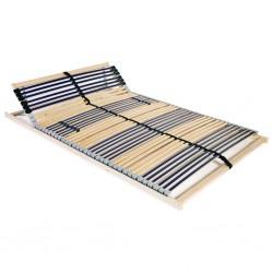 vidaXL Set cestas almacenamiento 2 piezas hechas a mano yute natural