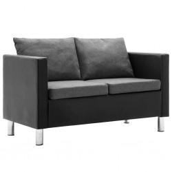 vidaXL Unidad de almacenaje con 6 cestas47x37x100 cm jacinto de agua