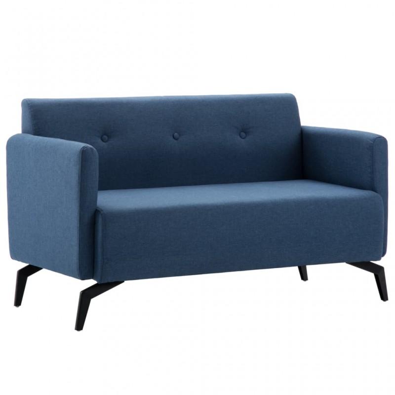vidaXL Reposapiés de jardín 42x35x45 cm madera maciza de teca