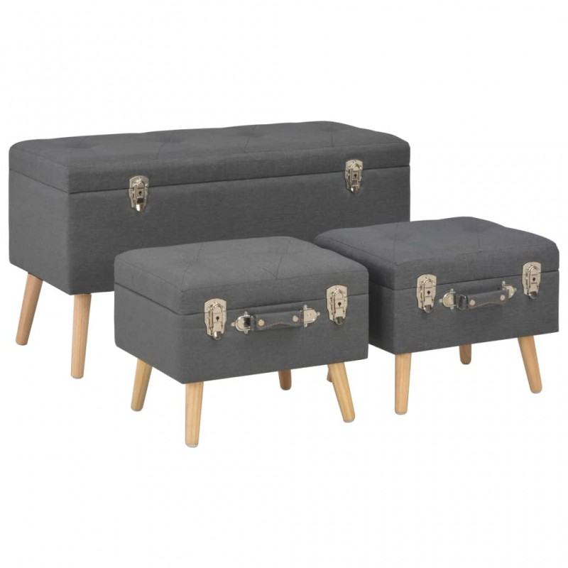 vidaXL Estructura para futón estilo japonés madera maciza 140x200 cm