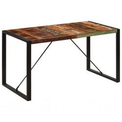 vidaXL Conjunto 2 baúles de almacenaje madera acacia acabado Sheesham