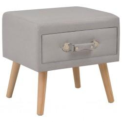 vidaXL Cajonera de madera 33x45x60 cm color roble