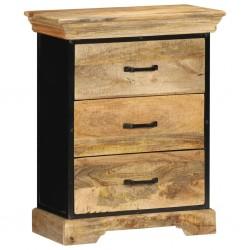 vidaXL Estantería con 3 cajas de almacenaje acero y textil no tejido