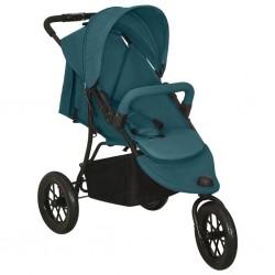 Mesa camilla de masaje de madera plegable de cuatro cuerpos negros
