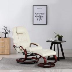 vidaXL Espejo de madera maciza de acacia 50x50 cm