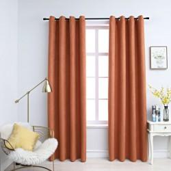 vidaXL Traje de caballero / Esmoquin de 2 piezas talla 46 azul marino