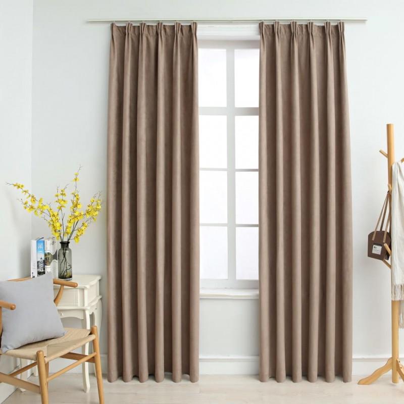 vidaXL Traje de caballero / Esmoquin de 2 piezas talla 56 azul marino