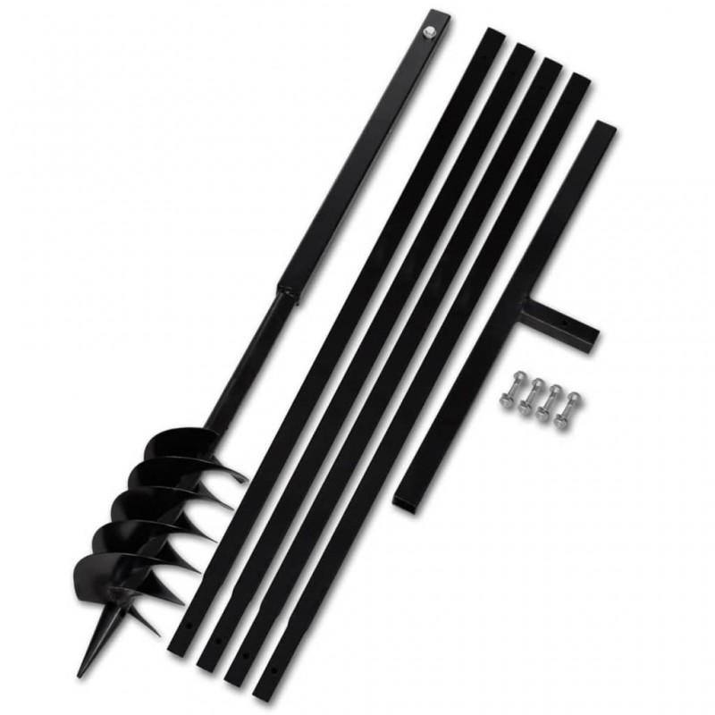 vidaXL Bloques de fibra de coco 650 g 20x10x4 cm 40 unidades