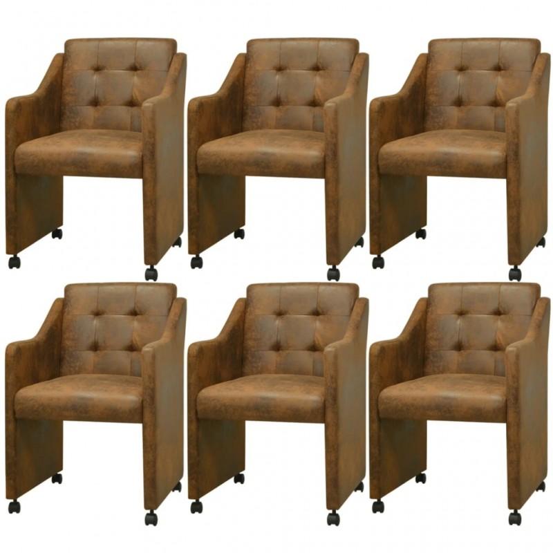 vidaXL Paragüero diseño piedras acero negro