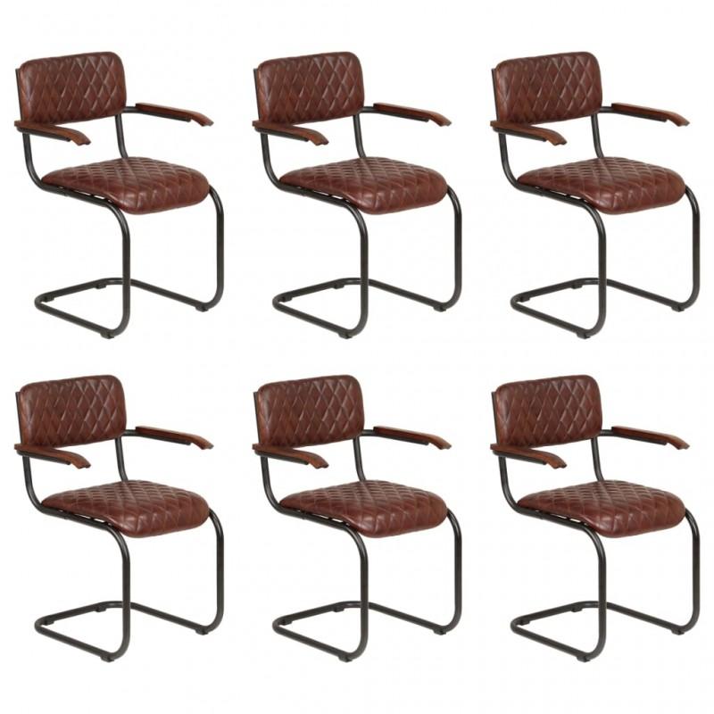 vidaXL Mueble de lavabo madera maciza de nogal 66x29x61 cm