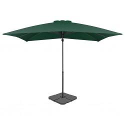 vidaXL Mueble para la TV madera de mango maciza