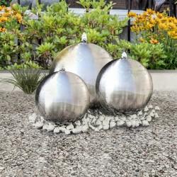 vidaXL Armario de cuarto de baño 41x41x91 cm madera maciza de nogal