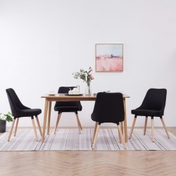 vidaXL Mueble para TV de madera maciza de sheesham 130x30x40 cm