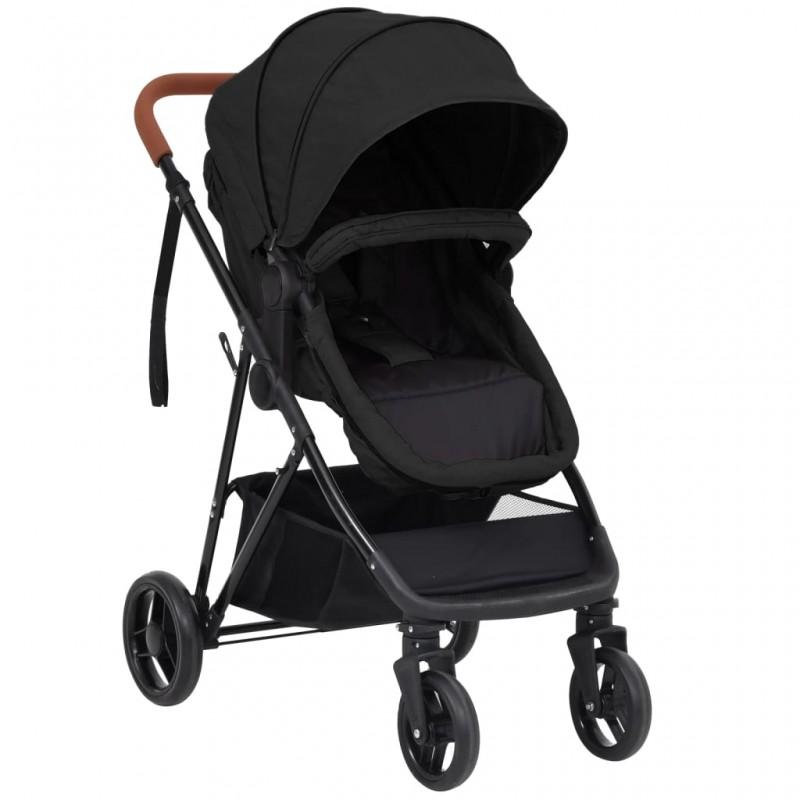 vidaXL Mesa de manicura plegable con ruedas blanco