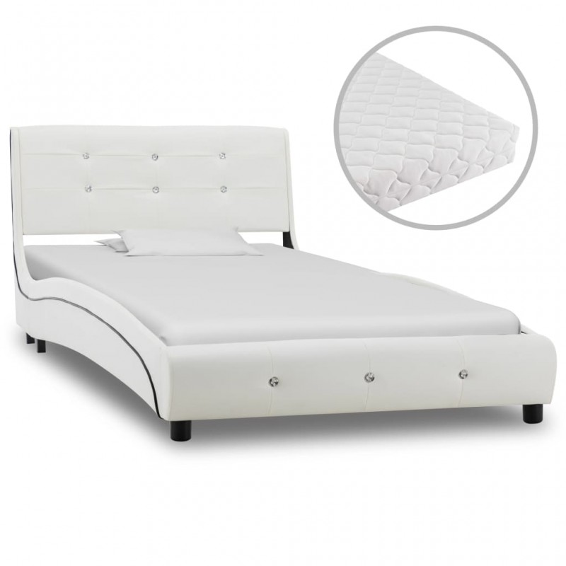 vidaXL Banco de madera maciza de mango 160 cm