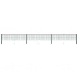 vidaXL Mueble para TV de madera maciza de mango 100x30x50 cm