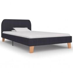 vidaXL Cojín para sofá de palés tela añil patchwork
