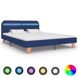 vidaXL Protector salpicaduras cocina vidrio templado blanco 80x40 cm