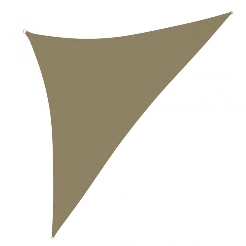 vidaXL Alfombrilla escaleras 15ud tela punzonada 65x21x4cm gris oscuro
