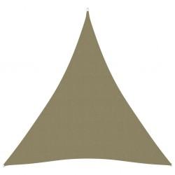 vidaXL Alfombrilla de escaleras 15 uds tela punzonada 65x21x4 cm azul