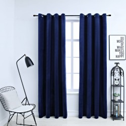 vidaXL Alfombra de entrada rectangular de nudo 40x60 cm roja