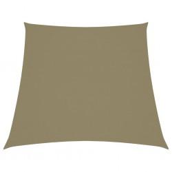 vidaXL Alfombra de entrada rectangular de nudo 60x90 cm negra