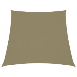 vidaXL Alfombra de entrada rectangular de nudo 60x90 cm azul