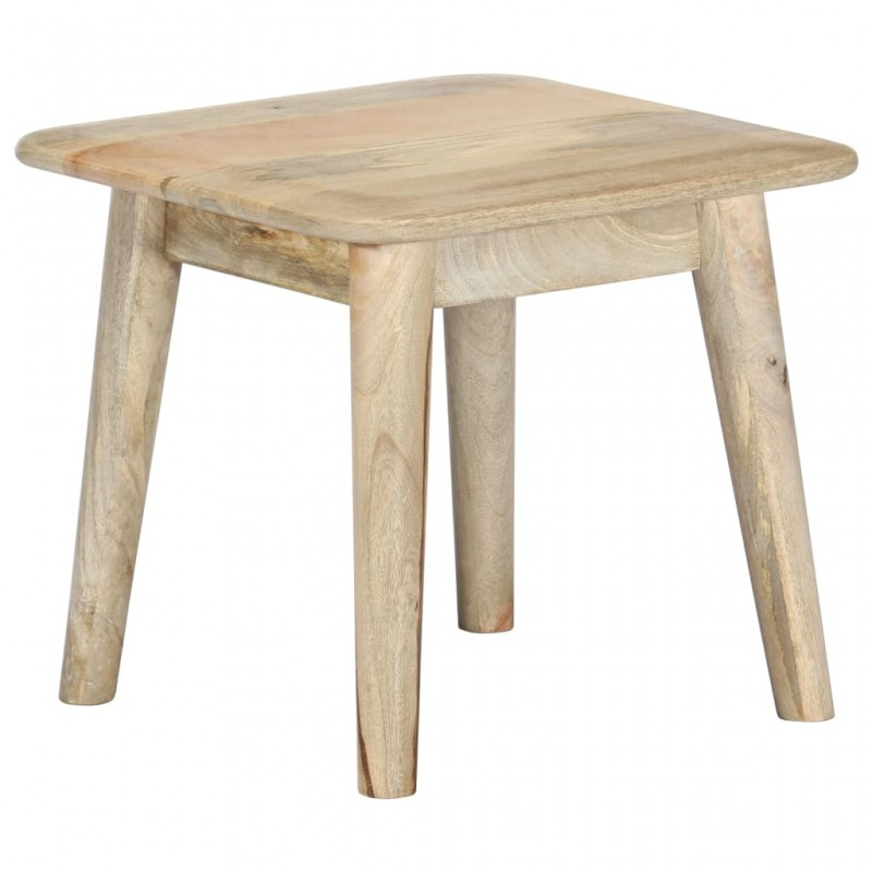 vidaXL Lámparas LED empotrables 6 unidades 100x100x68 mm