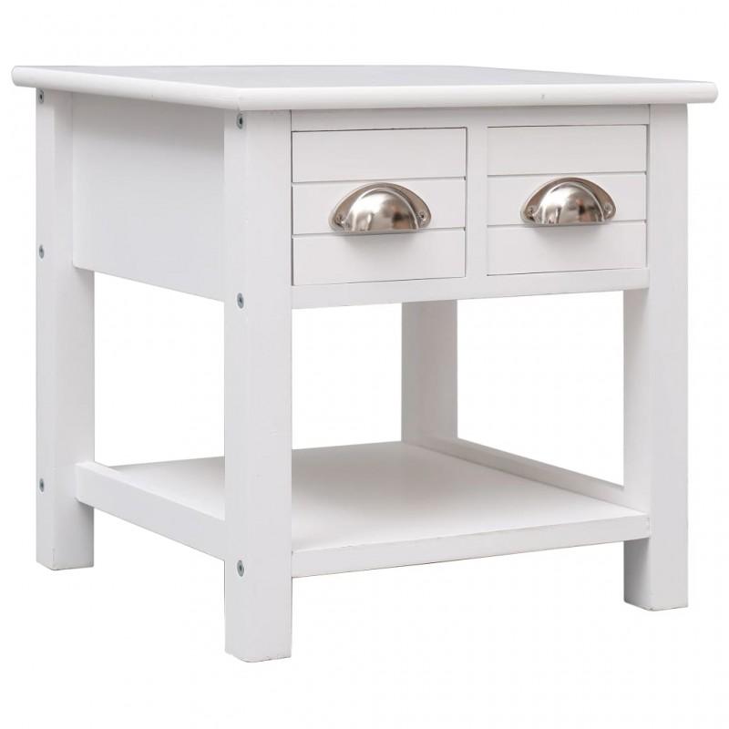 vidaXL Sillas de jardín 2 unidades madera de pino impregnada