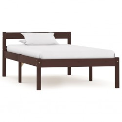 vidaXL Mesa de picnic para niños madera de pino 89x89,6x50,8 cm