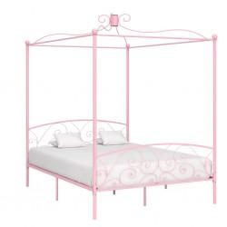 vidaXL Sistema de antena RF con etiquetas y separadores 8,2MHz blanco