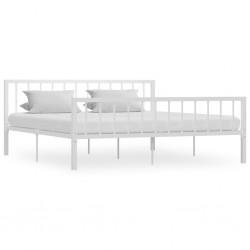 vidaXL Tumbonas 2 unidades y mesita madera maciza de acacia