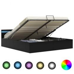 vidaXL Conjunto de sofá modular 14 piezas tela de patchwork