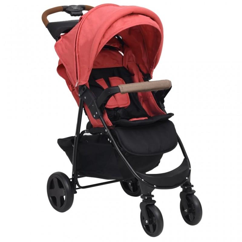 vidaXL Sillón de masaje de cuero sintético negro 122x81x48 cm