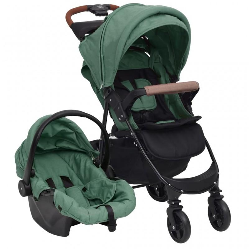 vidaXL Esqueleto de anatomía humana modelo educativo con póster