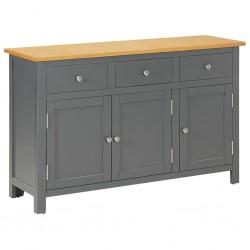 vidaXL Lámparas de jardín para camino 2 uds con pica de tierra 40 cm