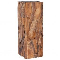 vidaXL Cama con colchón tela gris claro 140x200 cm