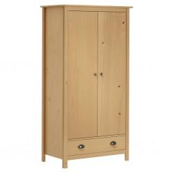 vidaXL Cama con colchón tela negro 180x200 cm