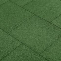 vidaXL Compostadores de jardín 3 unidades gris 780 L 60x60x73 cm