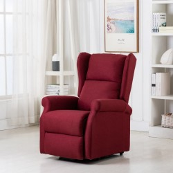 vidaXL Fundas muebles de jardín 2 uds 6 pers 8 ojales ratán 172x113cm