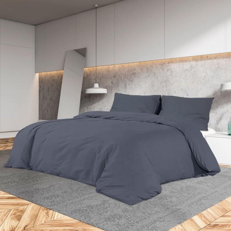 vidaXL Sábana bajera ajustable de cuna 4 pzas algodón 40x80 cm blanco