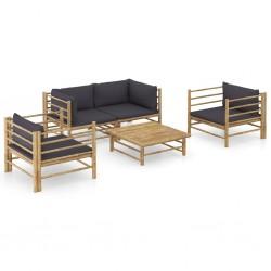 vidaXL Planta de hierba artificial 60 cm