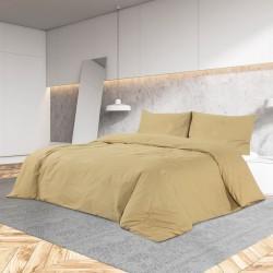 vidaXL Bolso de viaje de cuero auténtico marrón canela