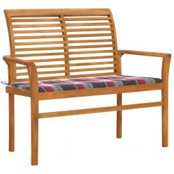 vidaXL Estructura de cama madera de pino maciza blanca 180x200 cm