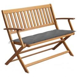 vidaXL Estructura de cama con dosel metal blanco 200x200 cm