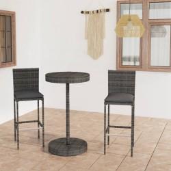 vidaXL Estructura de cama de tela verde 160x200 cm