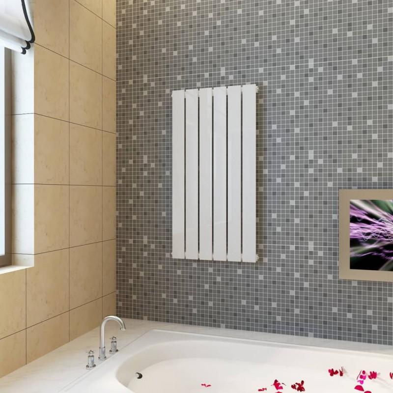 vidaXL Manta de algodón amarillo mostaza 220x250 cm